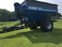 Grain Cart For Sale 2018 Kinze 851