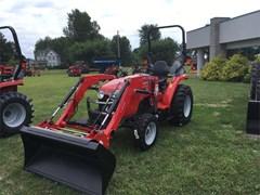 Tractor For Sale 2018 Massey Ferguson 1734E , 34 HP