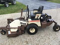 Zero Turn Mower For Sale 1999 Grasshopper 618 , 18 HP