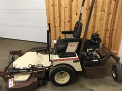 Zero Turn Mower For Sale 2018 Grasshopper 526V52 , 26 HP