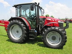 Tractor For Sale 2018 Massey Ferguson 5711 , 105 HP
