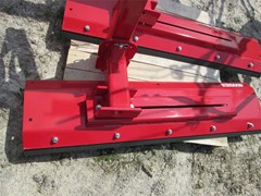 Attachment For Sale 2017 Woods BSS72