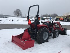 Attachment For Sale 2018 Woods BSS60