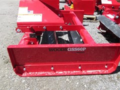 Attachment For Sale 2018 Woods GSS60P