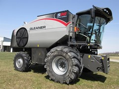 Combine For Sale 2018 Gleaner S96