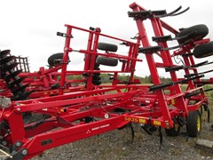 Field Cultivator For Sale 2017 Sunflower 5035-24
