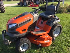 Riding Mower For Sale 2016 Husqvarna GT52XLS , 24 HP