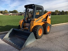 Skid Steer  2015 Mustang 1900R , 69 HP