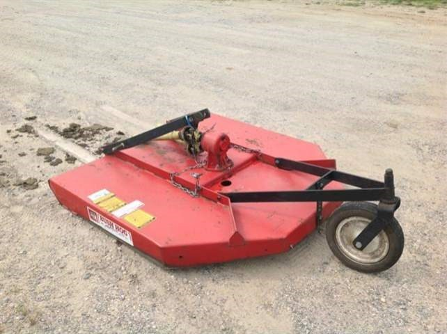 Bush Hog RZ60 Rotary Cutter For Sale