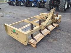 Scraper-Pull Type For Sale:  2009 Land Pride GS1572
