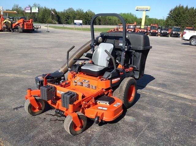 2015 Kubota Z726XKW60 Zero Turn Mower For Sale