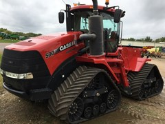 Tractor For Sale 2016 Case IH Steiger 500 , 500 HP