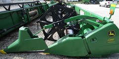 Header-Auger/Flex For Sale 2005 John Deere 625F