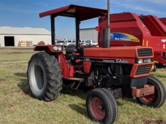 Tractor For Sale 1988 Case IH 685 , 73 HP