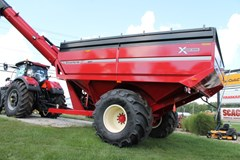 Grain Cart For Sale 2018 Unverferth 1017