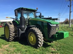 Tractor For Sale 2018 John Deere 8270R , 270 HP