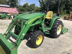 Tractor For Sale 2006 John Deere 4120 , 43 HP