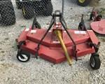 Finishing Mower For Sale: 2012 Bush Hog RDTH72