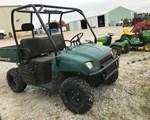 ATV For Sale: 2008 Polaris Ranger 500