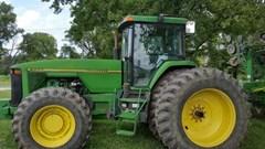 Tractor For Sale:  1995 John Deere 8400 , 225 HP
