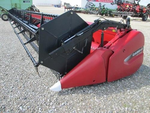 Header-Auger/Flex For Sale:  2014 Case IH 3020