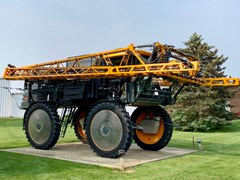 Sprayer-Self Propelled For Sale 2019 Hagie STS12-