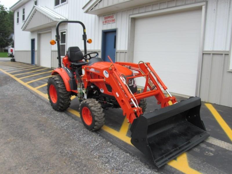 2018 Kioti CK2510 Tractor For Sale