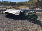 Disc Mower For Sale:   John Deere 275