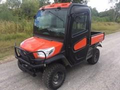 ATV For Sale 2017 Kubota RTVX1100C