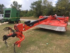 Mower Conditioner For Sale 2015 Kuhn FC3560