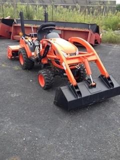 Tractor For Sale 2014 Kioti CS2410 , 24 HP