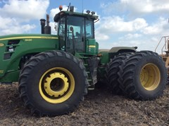 Tractor For Sale 2011 John Deere 9430 , 425 HP