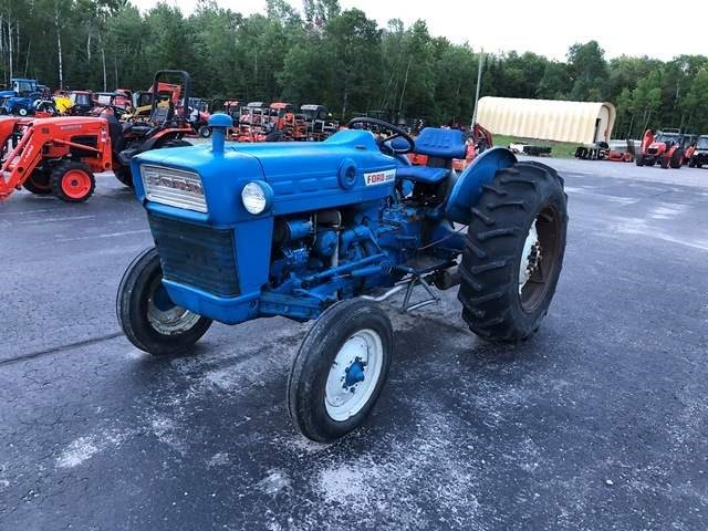 Ford 2000 Tractor For Sale