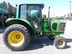 Tractor For Sale 2002 John Deere 6320L , 100 HP