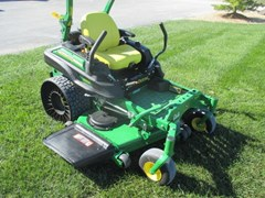 Riding Mower For Sale 2016 John Deere Z930M , 23 HP