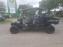 ATV For Sale 2016 Mahindra CREW CAB