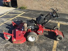 Walk-Behind Mower For Sale Exmark MOWER