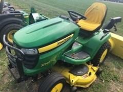 Riding Mower For Sale:  2009 John Deere X540 , 26 HP