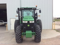 Tractor For Sale 2011 John Deere 7200R , 200 HP