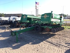 Grain Drill For Sale 2009 Great Plains 3S3000HDF-4875