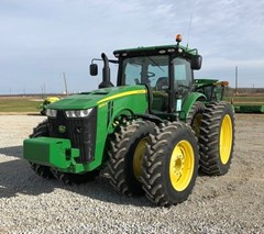 Tractor For Sale 2015 John Deere 8320R , 320 HP