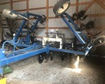 Applicator For Sale: 1997 Blu-Jet BJ-D3110H