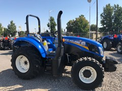 Tractor For Sale 2020 New Holland T5.120DC