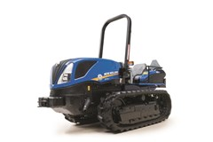 Tractor For Sale 2021 New Holland TK4.80F