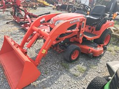 Tractor For Sale Kubota BX1860 , 18 HP