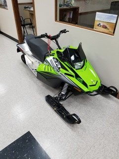 Snowmobile For Sale 2019 Arctic Cat ZR200