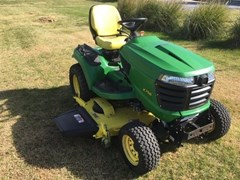 Riding Mower For Sale 2013 John Deere X758 , 24 HP