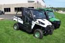 ATV For Sale:  2015 Kawasaki TERYX KRF800C LE