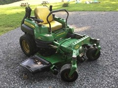 Riding Mower For Sale 2008 John Deere Z840A , 26 HP