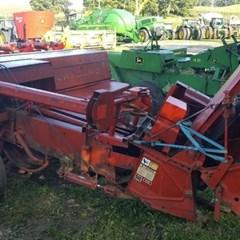 New Holland 320 Baler-Square For Sale » Harvest Equipment